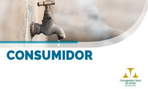 CAEMA é condenada a ressarcir por não religar água em imóvel