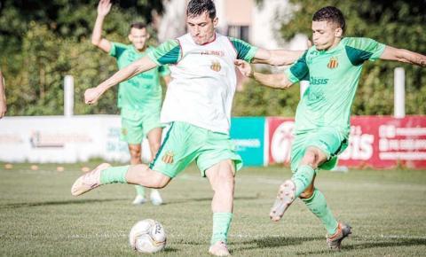 Sampaio recebe o América Mineiro no Castelão