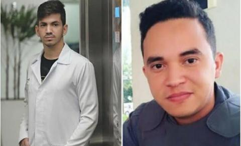 Médico é assassinado por policial militar em bar na Beira Rio