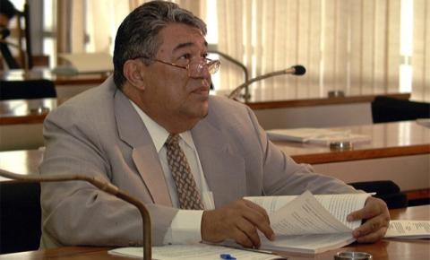 Ex-senador João Rocha morre de covid-19 aos 80 anos