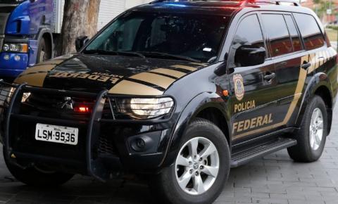 Polícia Federal faz operação para combater contrabando de ouro