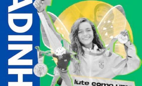 Rayssa Leal: Medalhista Olímpica desembarca em Imperatriz nesta quarta-feira