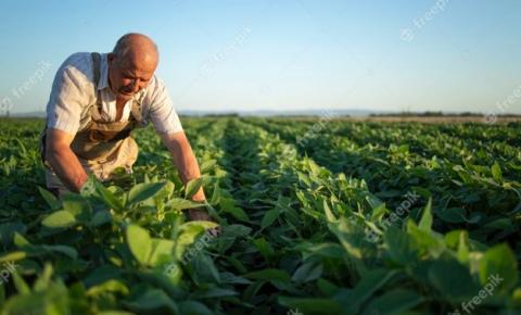 A Importância do Agricultor e seus Novos Conhecimentos