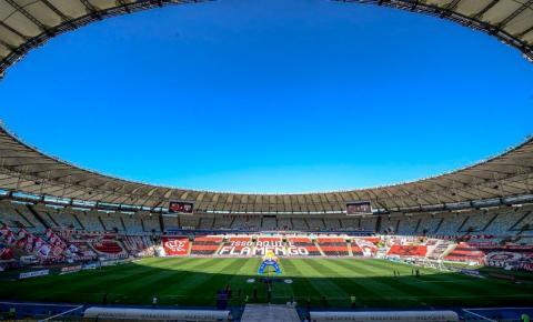 Flamengo pega ABC na primeira partida pelas oitavas da Copa do Brasil