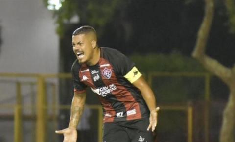 Vitória quebra invencibilidade do Cuiabá e sobe para 6º lugar, na Série B