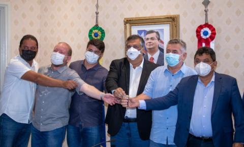 Indicações de Othelino garantem ambulâncias para Dom Pedro e Benedito Leite