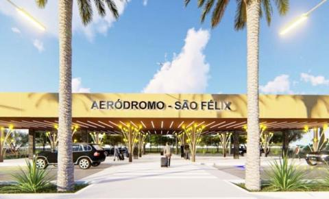 Governador Carlesse autoriza repasse de recursos para construção de aeroporto no Jalapão