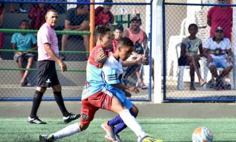 Disputas da Taça Maranhão de Futebol 7 movimentam o fim de semana