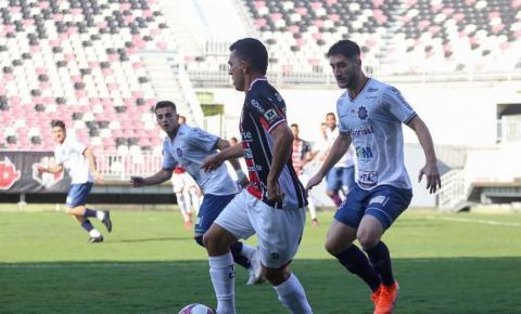 100% em casa, Caxias recebe invicto Joinville pelo Grupo 8