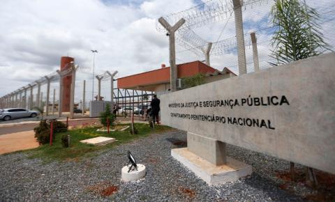 MJ autoriza retorno gradual de visitas presenciais a presos