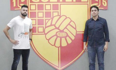 De Davinópolis para o mundo: atacante Lourency se transfere para o futebol turco