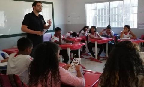 Coordenadoria da Infância destaca projeto de Açailândia sobre ECA