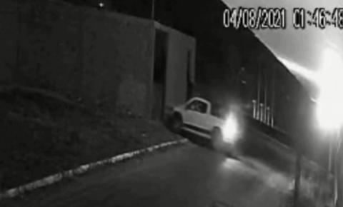 Criminosos invadem residência em Davinópolis e roubam carro e móveis
