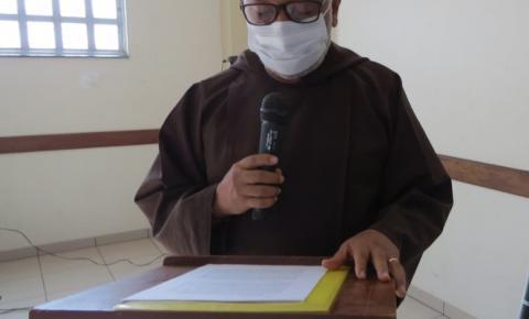 Frei Deusivan dos Santos Conceição