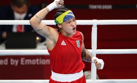 Brasil já tem 4 medalhas garantidas neste final de semana