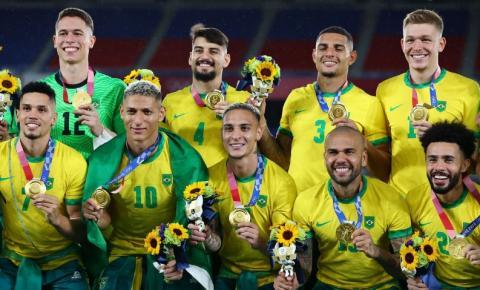 Brasil fatura 3 ouros no 16º dia e fará 2 finais na madrugada