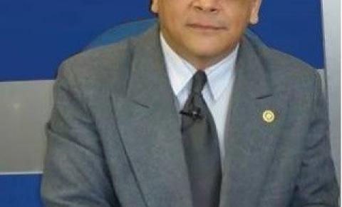 Edmilson Sanches eleito para a Academia Maranhense de Ciências