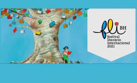 Começa hoje o Festival Literário Internacional de Belo Horizonte