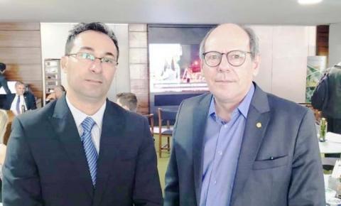 Ex e atual prefeito de Araguaína farão palestras para prefeitos do sul do Maranhão em Balsas