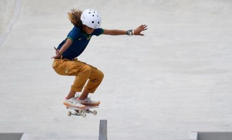 Rayssa Leal vence prêmio de espírito olímpico da Olimpíada de Tóquio
