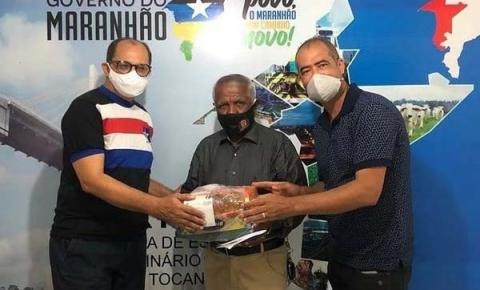 Governo do Estado doa cestas básicas a entidades filantrópicas
