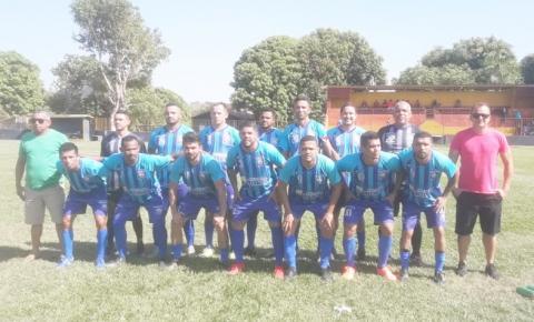 Equipe da Prefeitura é finalista da  Copa 1º de Maio do Trabalhador