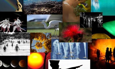 Dia Mundial da Fotografia: conheça os profissionais da Agência Brasil