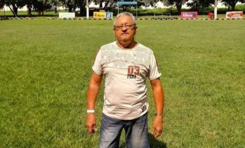 Raimundo Eloir Barbosa da Silva