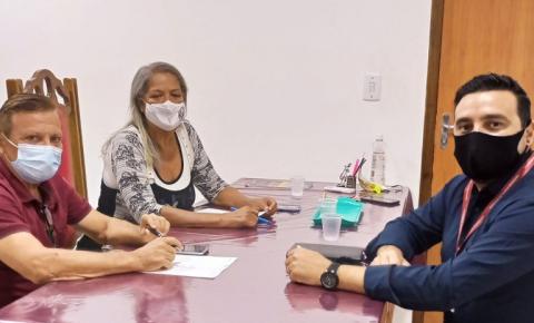 UFMA Grajaú e Academia Grajauense de Letras e Artes firmam parceria para projetos científicos