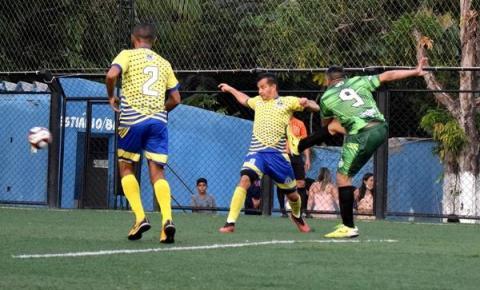 Final da Copa Papai Bom de Bola +40 ocorre neste domingo (5)