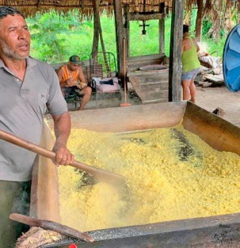 Governo do Tocantins e Incra fazem parceira para aumentar a titulação de terras em assentamentos rurais no Estado