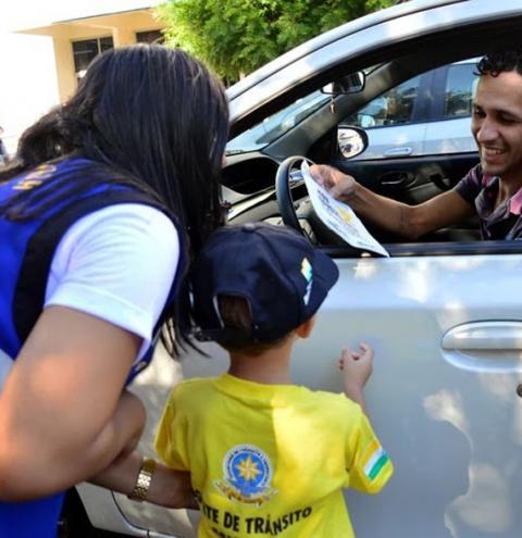 Dia Nacional do Trânsito conscientiza população sobre cuidados na mobilidade