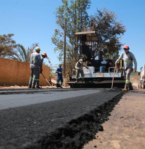 Governo investe em mais de 300 km de nova pavimentação em rodovias no Maranhão