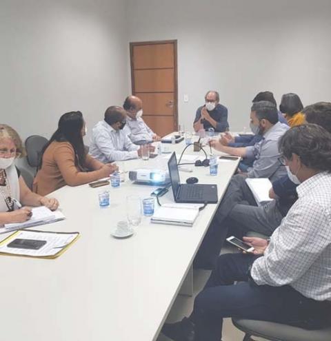 Prefeitura poderá  romper concessão com BRK Ambiental por descumprimento de contrato com município