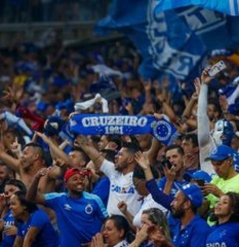 Cruzeiro completa centenário neste sábado, 2 de janeiro