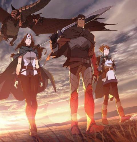 Coluna - A lucrativa parceria entre animes e esporte eletrônico