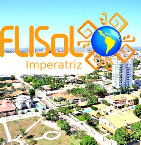 Imperatriz recebe mais uma edição do FLISoL para fomentar o uso e aprendizagem desoftwarelivre