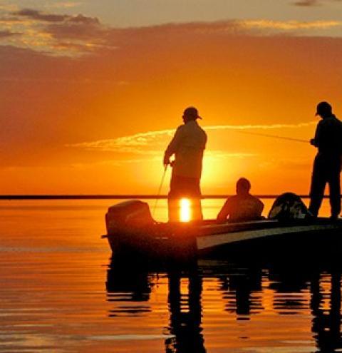 Naturatins alerta que a pesca só é permitida para quem possui licença