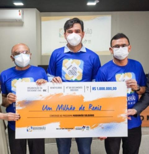 Governo lança edital para ampliar atuação de Organizações Sociais em todo o Maranhão