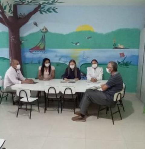 Hospital Infantil lançará Projeto Pedagógico